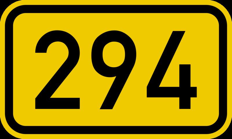 2053264299_Bundesstrae_294_number_svg.png.037955b7a84b16bd37592cf0941d6b5f.png
