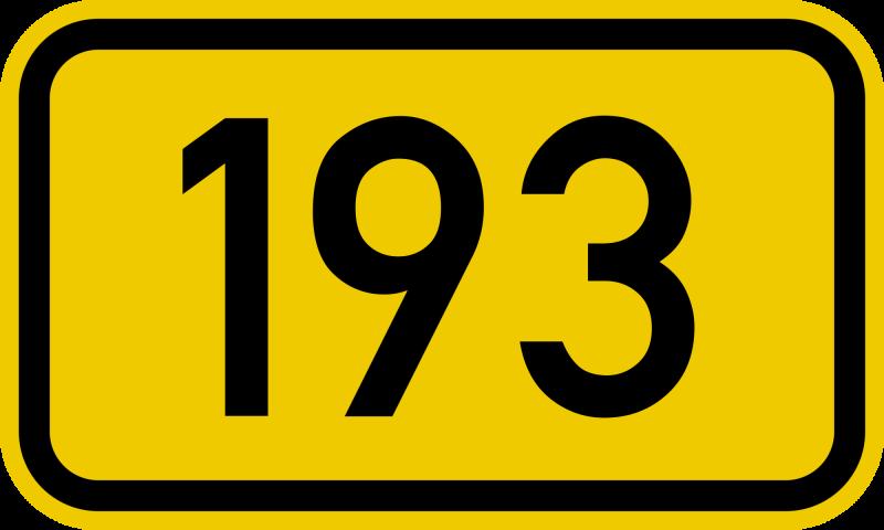 1793553313_Bundesstrae_193_number_svg.png.612df4559c8dfee86f09d67c41c328c9.png